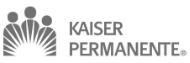 Nuestros clientes - kaiser permanent