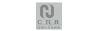 Nuestros clientes CHR logo