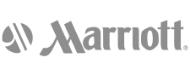 Nuestros Clientes Mariott logo