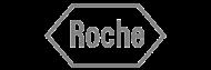 Nuestros clientes Roche logo