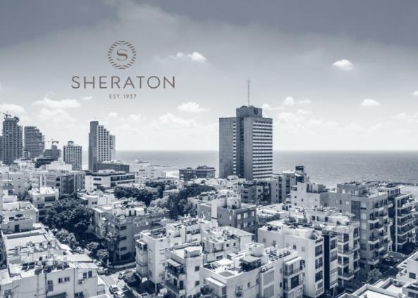 nuestros cliente Sheraton Hotels Caso Práctico