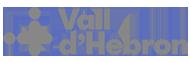 Nuestros clientes vall d'hebro logo