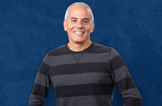 Yariv Matzliach, Director Ejecutivo de Polytex