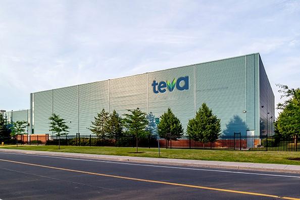 nuestros cliente Teva Pharmaceutical Industries (TEVA) Caso Práctico