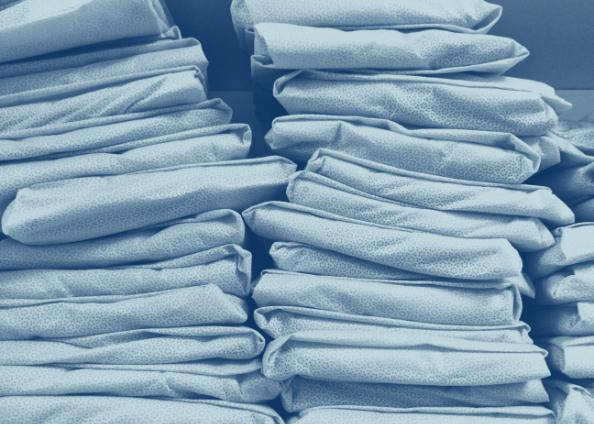 Gestión de activos textiles