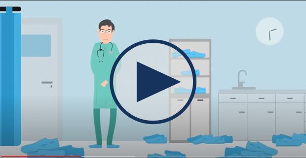 Polytex- Gestión Automatizada de Prendas video