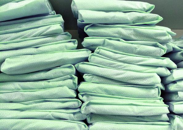 Polytex, envía información detallada a la base de datos sobre el uso de las prendas diarias para su mayor control